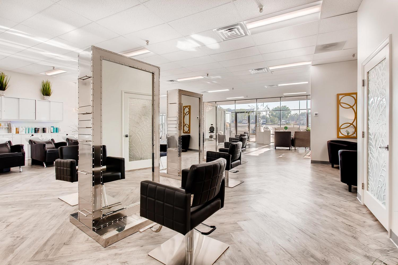CoCo Marie Salon